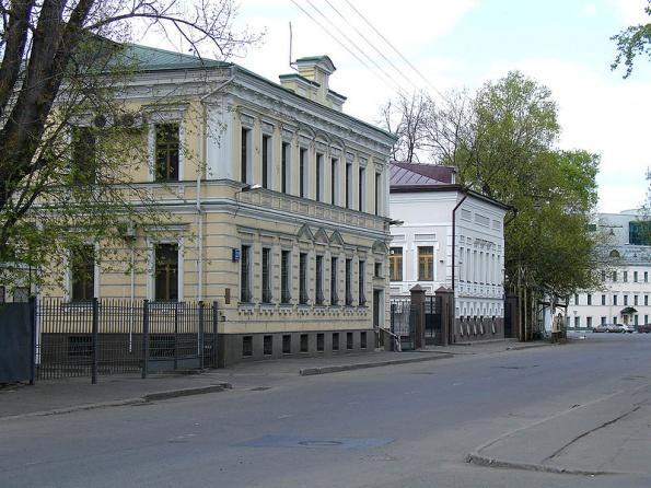 Фото №10 Товарищиский переулок