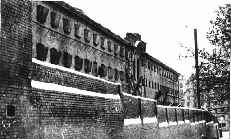 Фото №18 Таганская тюрьма