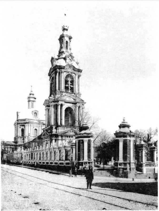 Фото №5 Храм Мученика Никиты