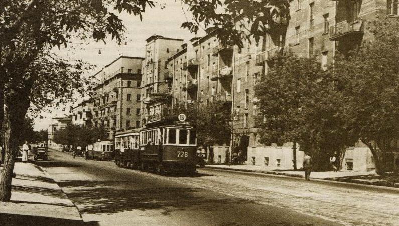 Фото №6 Воронцовская улица