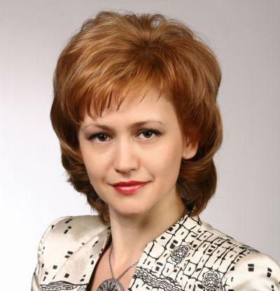 Муниципальный депутат Черезова